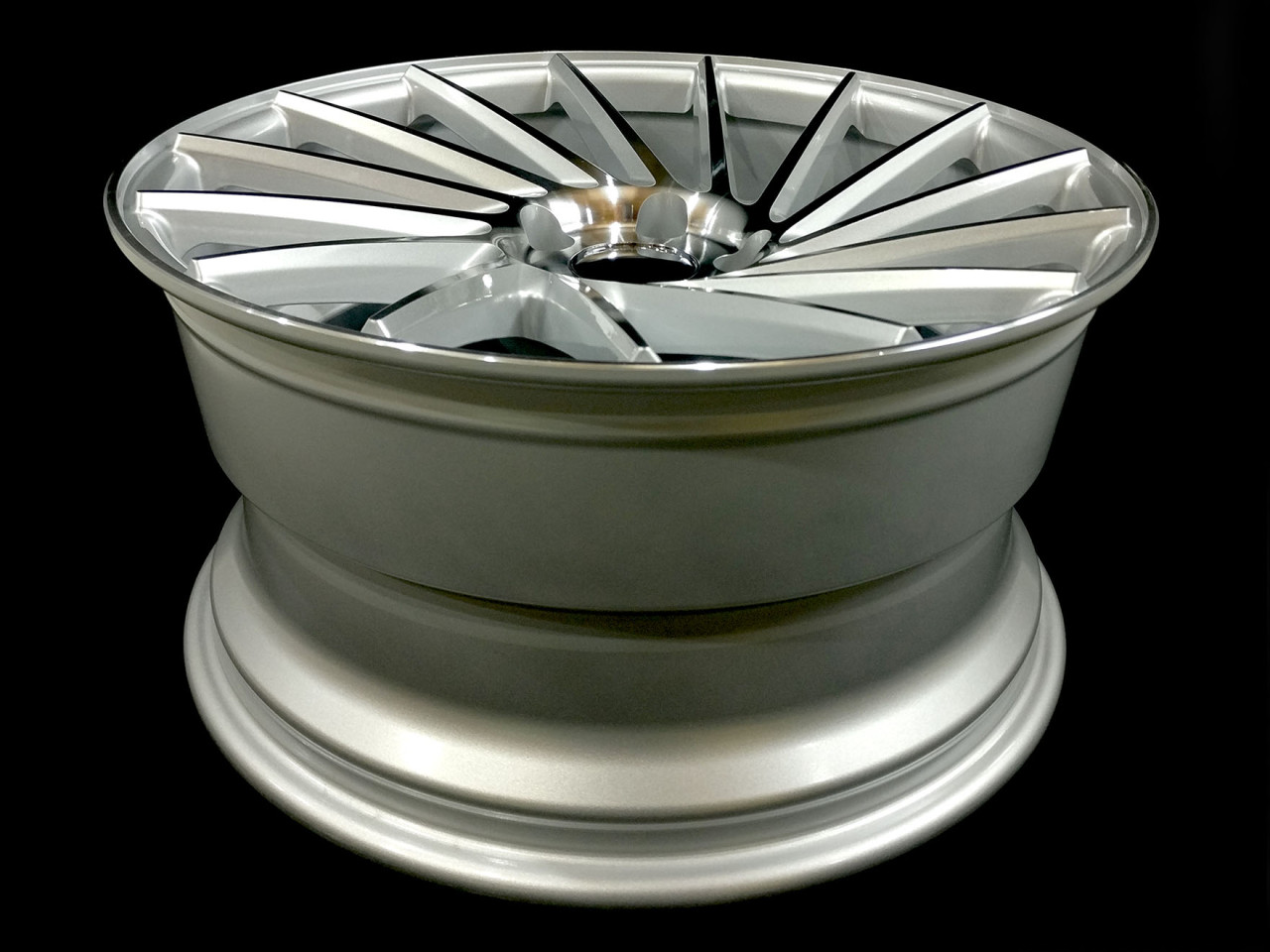 "Jante Vossen 305T Design 20"" 5×112"