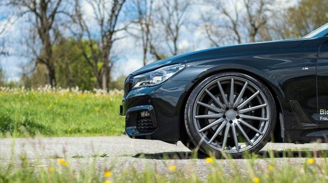 Jante VOSSEN V-FS2 VW, Audi, Mercedes R17 inchi 5x112