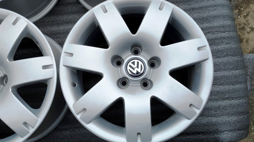 JANTE VW 16 5X112 PASSAT GOLF ORIGINALE