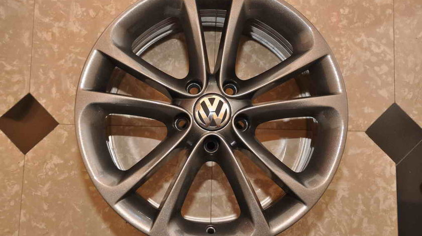 Jante VW 17 inch SPA Titan Matt