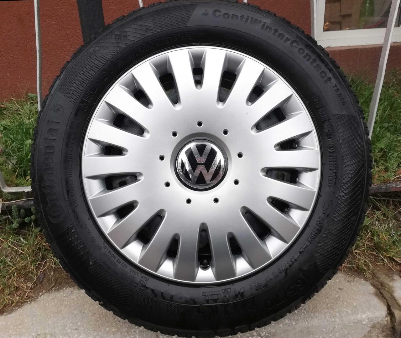 Jante VW aliaj / tabla 14 15 16 17 18 Volkswagen Golf 4 Bora 5x100