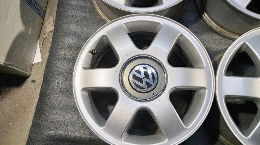 JANTE VW AUDI 15 5X100 GOLF 4 BORA