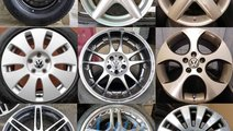 Jante VW Audi Skoda Seat 14 15 16 17 18 19, Aliaj ...