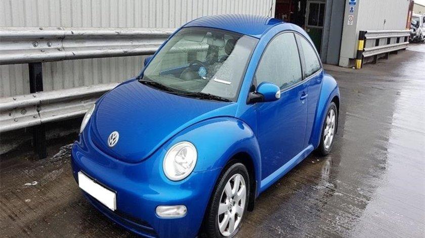 Jante VW Beetle R16