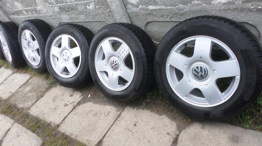 Jante VW Golf 4 Bora
