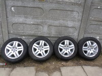 Jante VW Golf 4 Vara 195 65 15 Goodyear