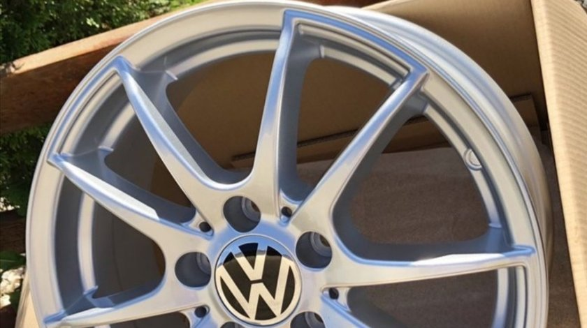 Jante Vw Golf 5,6,7, Caddy, Jetta , Touran, noi , 16""