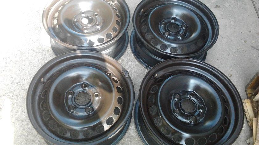 "JANTE VW GOLF 5,6,7,JETTA,TOURAN,PASSAT,T4,AUDI  5X112 PE 15"""