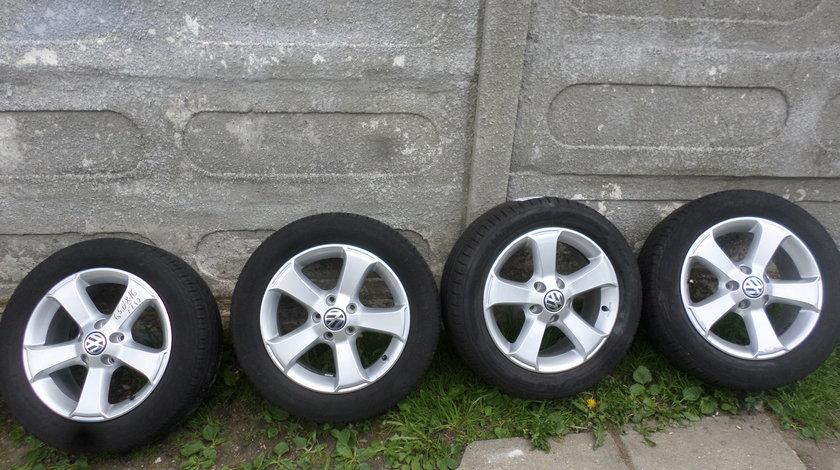 Jante VW Golf 5 6 Passat 205 55 16 Vara Goodyear Dunlop