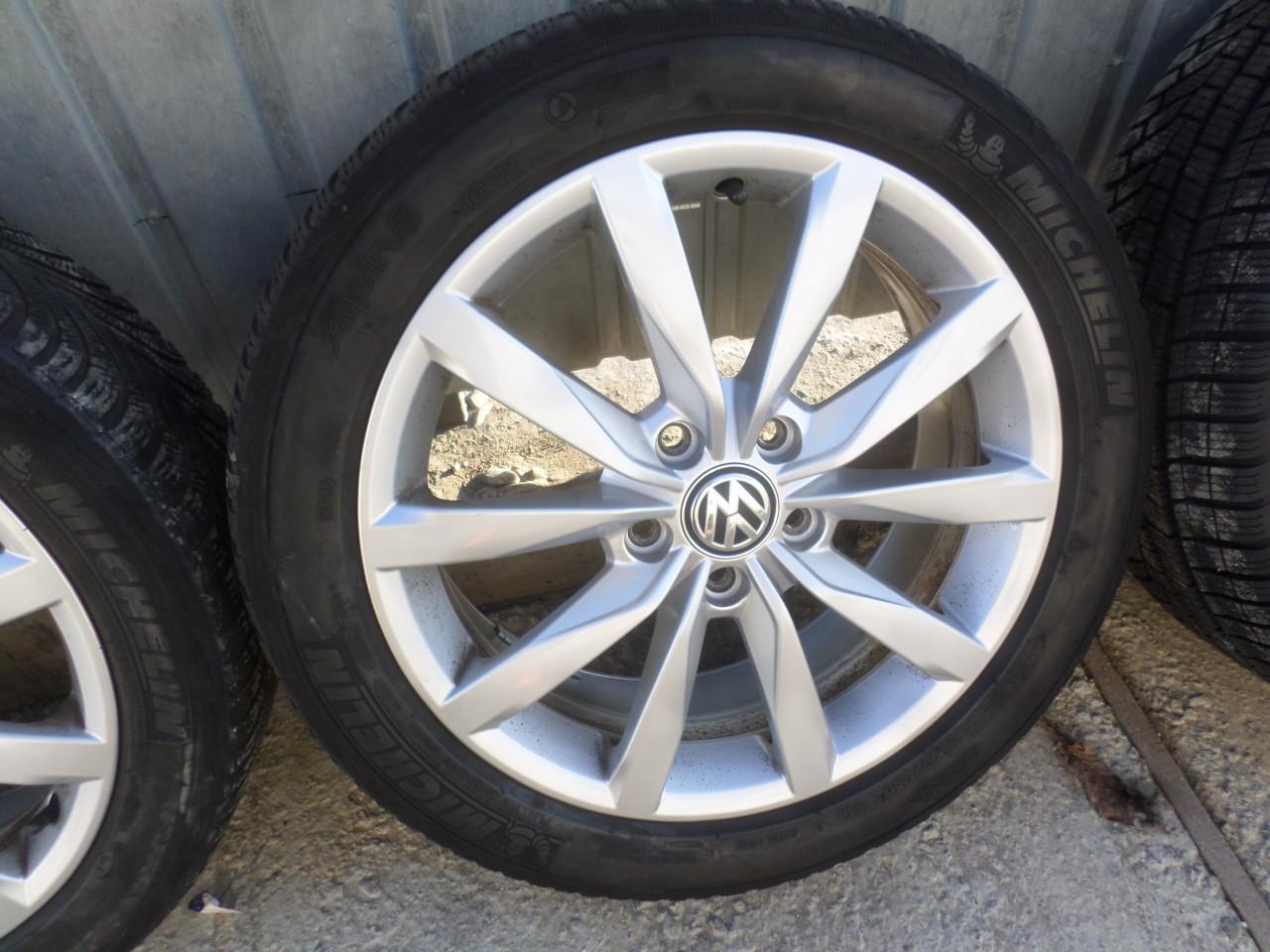 Jante VW Golf 7 DIJON 17 ZOLL