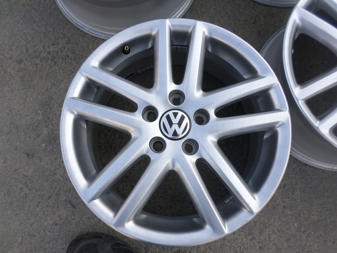 Jante VW Golf Passat