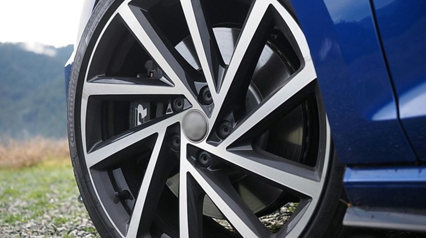 Jante VW Golf R 5x112 R18 R19 inchi