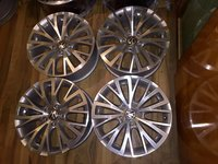 Jante VW Jamara Pe 17-5/112 Passat CC, B6,B7,B8 Sharan,