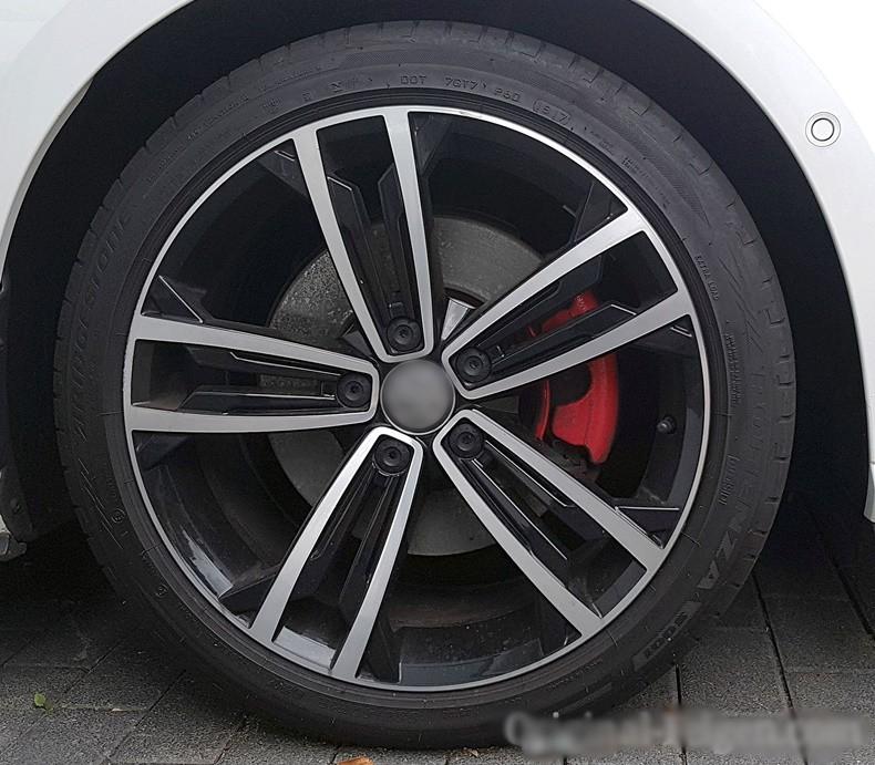 Jante VW model GTD R18 inchi 5x112