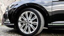 Jante VW noi, diametru R18 inchi 5x112