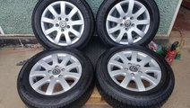 Jante Vw passat b6 ,Jetta,Golf 5,Touran Originale ...