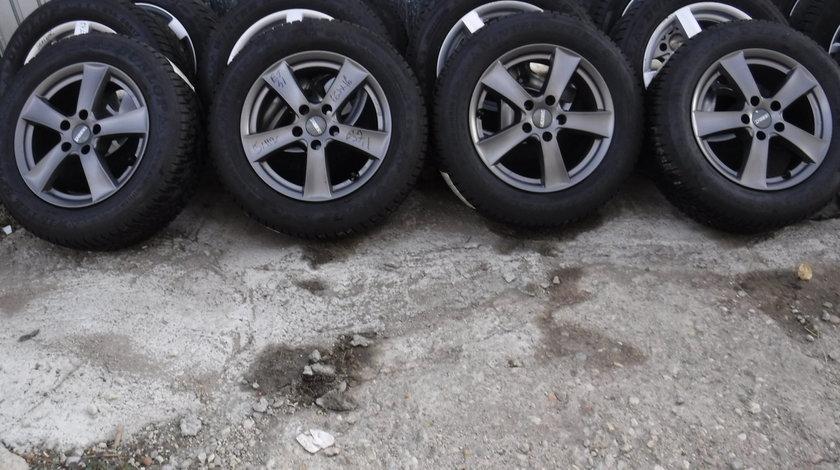 Jante VW Passat b8 , Skoda KAROQ marca Dezent