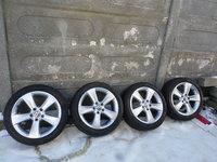 Jante VW Passat CC 205 50 17 Iarna Pirelli