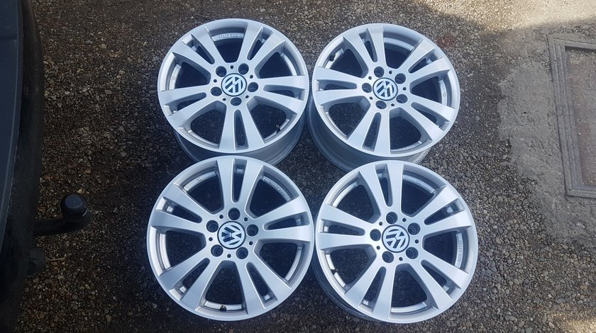 jante vw passat, touran, caddy, jetta, 16 zoll