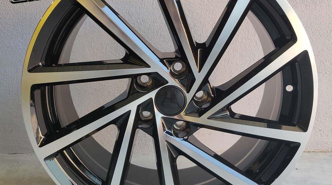 """JANTE VW R DESIGN 18"""" 5×112"""