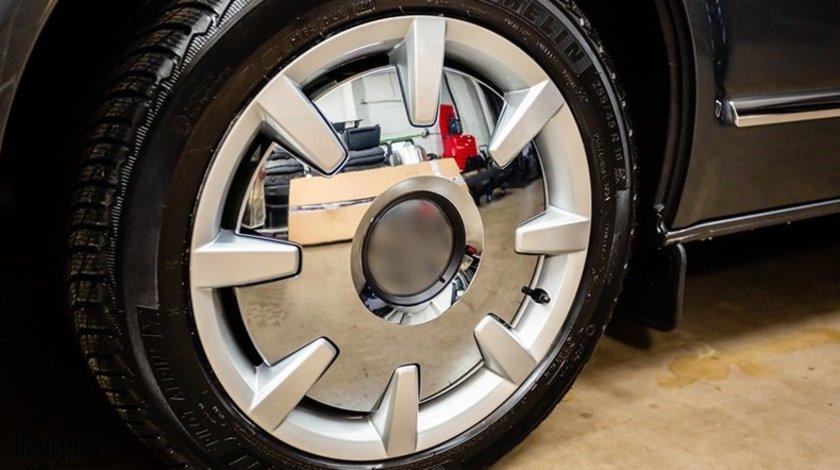 Jante VW R18 inchi 5x112, 5x100