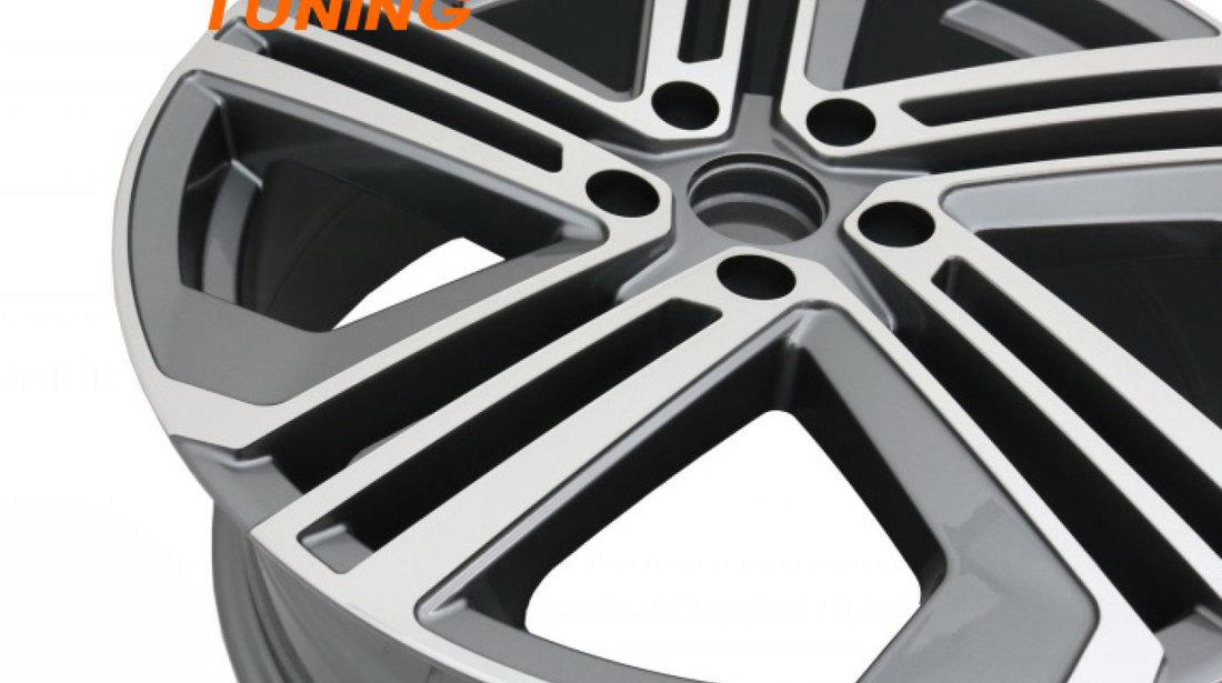 """JANTE VW R400 DESIGN 18"""" 5×112"""