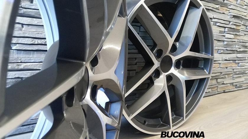 "Jante VW Seat Skoda 17"" 5×100"