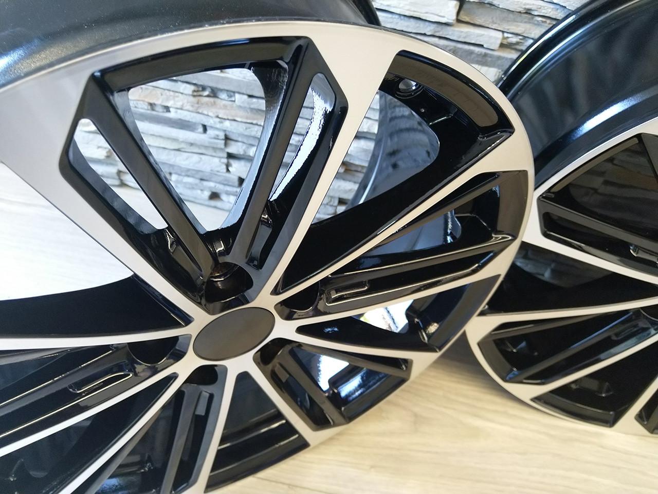 "Jante VW Seat Skoda 17"" 5×112"