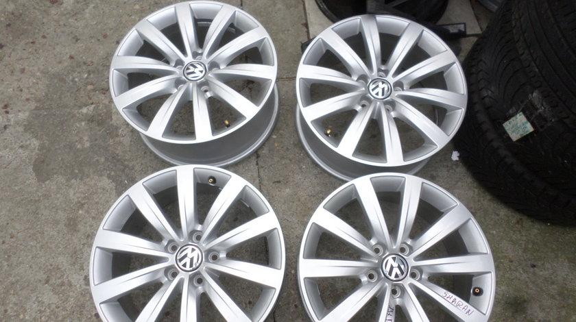 Jante VW Sharan 7N model SYDNEY 17 zoll