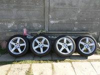 Jante VW Skoda Audi Seat 205 50 17 Iarna Dunlop Michelin