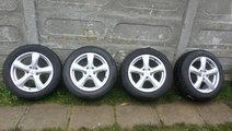 Jante VW Skoda Audi Seat 225 55 17 Iarna Pirelli