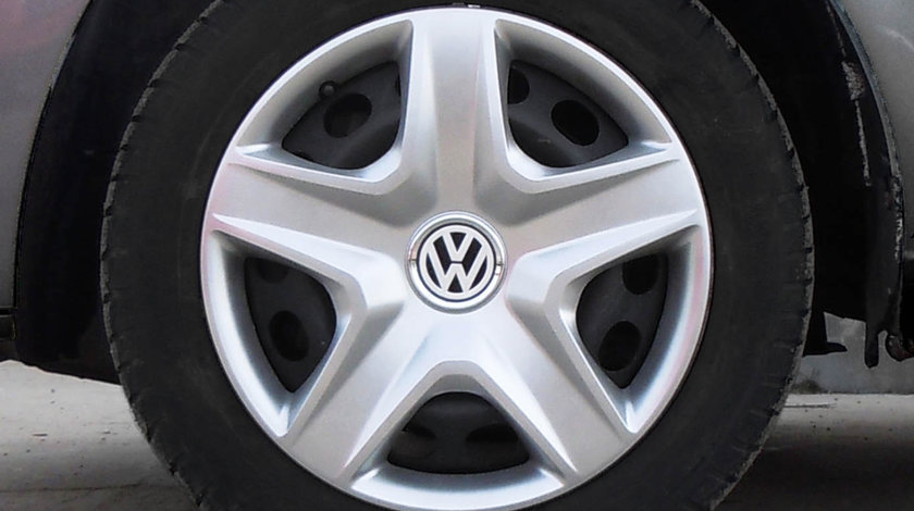 Jante VW tabla si aliaj 15 / 16 – 5x112 Volkswagen Passat Golf Jetta Touran Caddy Sharan Tiguan