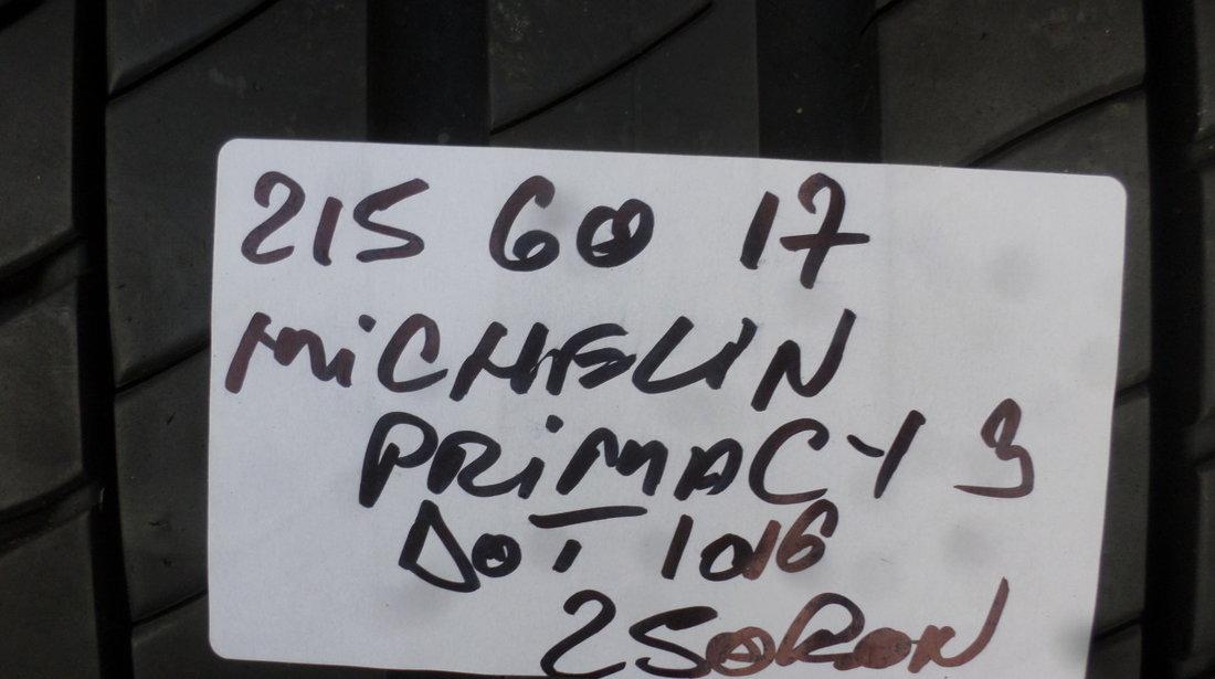 Jante VW Tiguan 215 60 17 vara Michelin