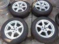Jante VW Tiguan 215 65 16 Fulda Iarna
