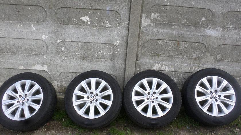 Jante VW Tiguan 235 55 17 Vara Noi Pirelli