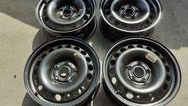 JANTE VW TIGUAN 5X112 PE 16 ET 33+SENZORI