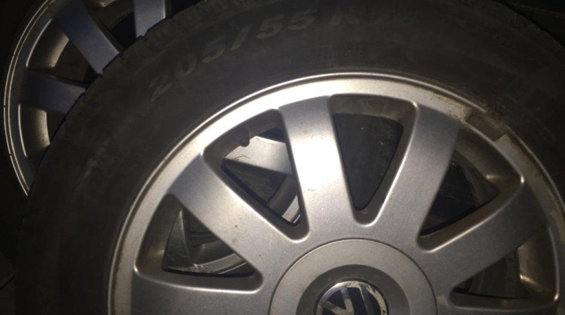 "JANTE VW TOUAREG 16"""