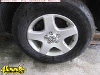 Jante VW Touareg 17