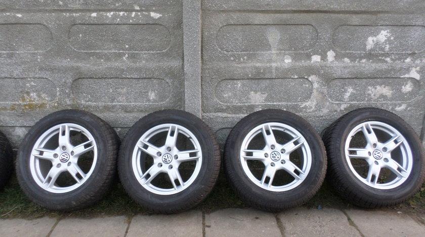 Jante VW Touareg 255 55 18 Iarna Dunlop
