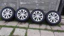 Jante VW Touareg KARAKUM 255 55 18 Iarna Dunlop SE...