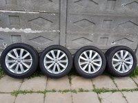 Jante VW Touareg SALAMANCA  19 Iarna 265 50 19 Dunlop