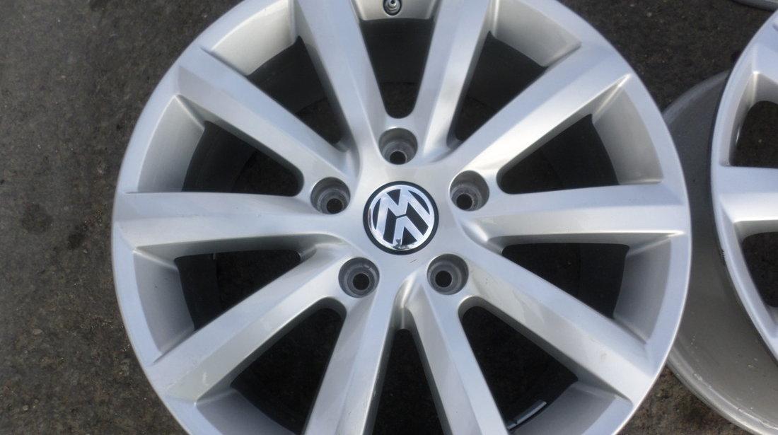 Jante VW Touareg  ,, TACORA '' Senzori de Presiune