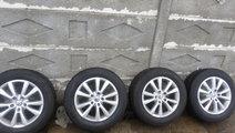 Jante VW Tuareg Karakum 255 55 18 Vara Noi Bridges...
