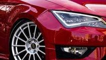 Jante WRC R18 inchi 5x112 VW, AUDI, SEAT, SKODA