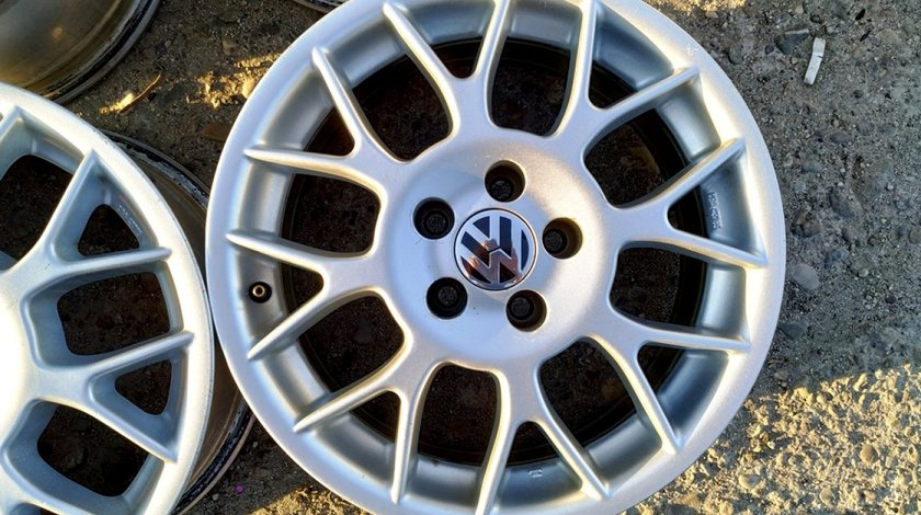 JANTE WSL 15 5X100 VW GOLF4 BORA
