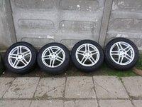 Jante WV Audi Mercedes 225 55 17 Iarna