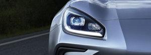 Japonezii au publicat acum primele imagini si detalii oficiale. Acesta este noul Subaru BRZ!