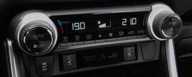 Japonezii au publicat acum primele imagini si detalii oficiale: Toyota ofera pentru prima data in Europa masina asta!
