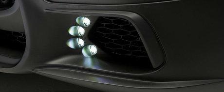 Japonezii au terminat de tunat masina italiana care concureaza cu Audi A6, BMW Seria 5 si Mercedes E-Class