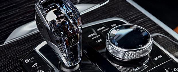 Japonezii au terminat de tunat primul X7 de la BMW: SUV-ul cu o lungime de peste cinci metri e acum de nerecunoscut
